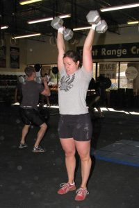 CrossFit Workout 9/14/19 Saturday