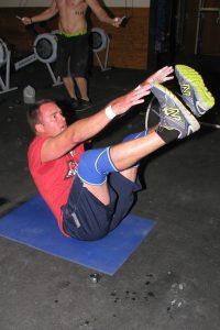 CrossFit Workout 9/12/19 Thursday