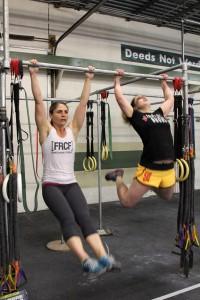 CrossFit 12/9/19 Monday