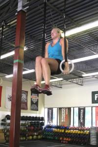 CrossFit Workout 9/9/19 Monday