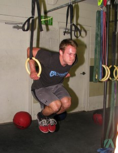 CrossFit Workout 12/7/19 Saturday