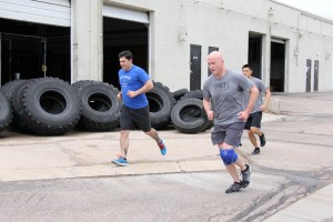 CrossFit Workout 12/6/19 Friday