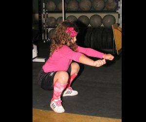 CrossFit Workout 11/14/19 Thursday