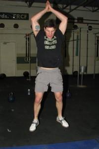 CrossFit Workout 1/16/20 Thursday