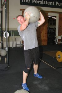 CrossFit Workout 1/11/19 Saturday
