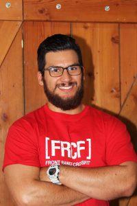 Emiliano Fraire