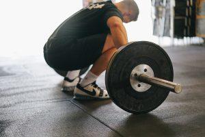 CrossFit Workout 10/10/19 Thursday