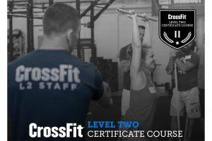 CrossFit Level-2 Certificate Course