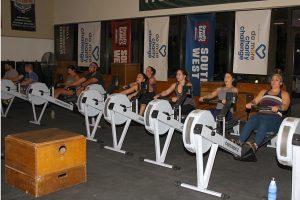 CrossFit Workout 10/7/19 Monday