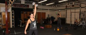 CrossFit Workout 11/15/19 Friday