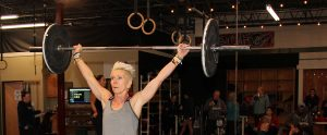 CrossFit Workout 11/7/19 Thursday