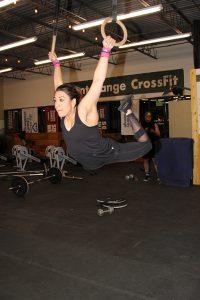 CrossFit Workout 11/28/19 Thursday