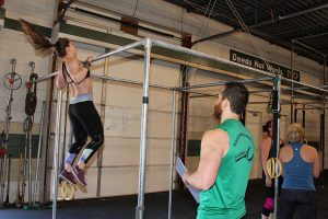 CrossFit Workout 9/13/19 Friday
